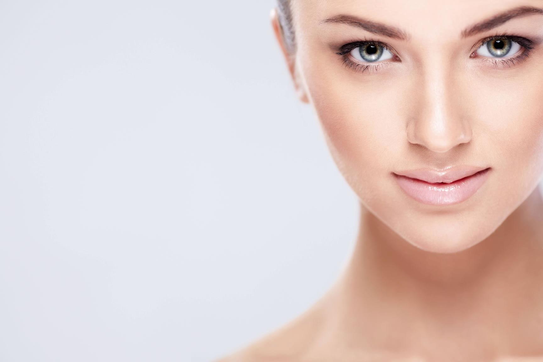 Как противостоять складкам на коже без современной косметики